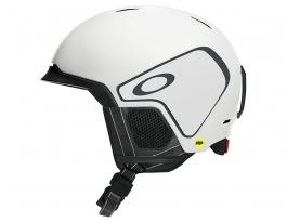 Oakley MOD 3 MIPS Ski Helmet - Matte White