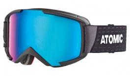 Atomic Savor M Ski Goggles - Black / Photochromic