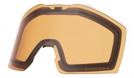 Oakley Fall Line XM Replacement Lens Kit - Prizm Persimmon