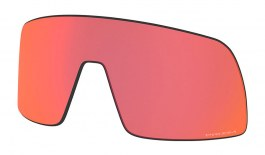 Oakley Sutro S Replacement Lens Kit - Prizm Trail Torch