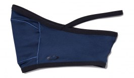 Oakley Cloth Face Mask Fitted - Universal Blue