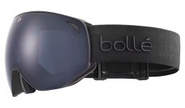 Bolle Torus Ski Goggles - Full Matte Black / Grey