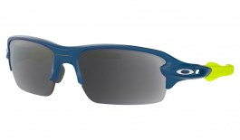 Oakley Flak XS Prescription Sunglasses - Poseidon