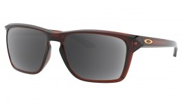 Oakley Sylas Prescription Sunglasses - Polished Rootbeer