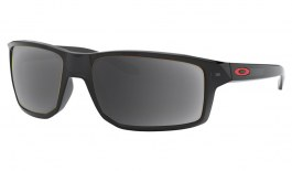 Oakley Gibston Prescription Sunglasses - Black Ink