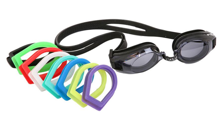 feaadcd508b Prescription Swimming Goggles - Gator Prescription Swimming Goggles ...