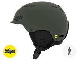 Giro Trig MIPS Ski Helmet - Matte Olive