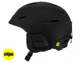 Giro Union MIPS Ski Helmet - Matte Black
