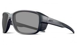 Julbo Montebianco 2 Prescription Sunglasses - Dark Blue & Black