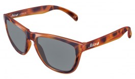 Melon Layback Prescription Sunglasses - Matte Tortoise