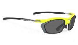 Rudy Project Rydon Prescription Sunglasses - Optical Dock - Gloss Fluo Yellow