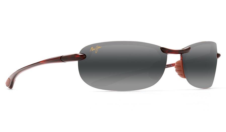 Maui Jim Makaha Prescription Sunglasses - Tortoise
