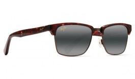 Maui Jim Kawika Prescription Sunglasses - Tortoise with Antique Gold