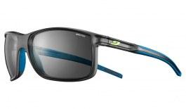 Julbo Arise Sunglasses - Translucent Grey & Blue / Reactiv Performance 0-3 Photochromic