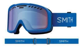 Smith Optics Project Ski Goggles - Imperial Blue / Blue Sensor Mirror