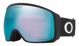 Oakley Flight Tracker XL Ski Goggles - Matte Black / Prizm Sapphire Iridium