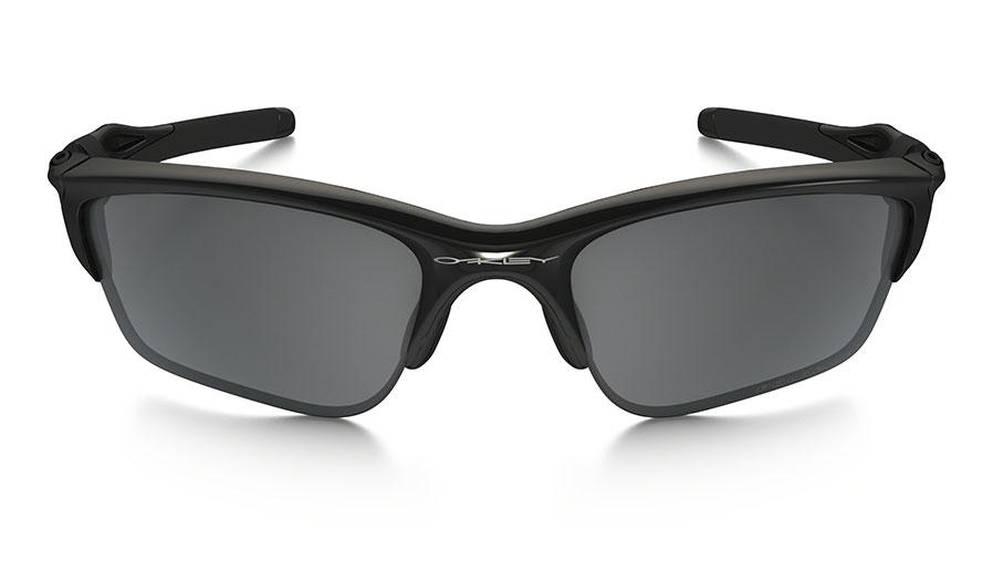 846e84c75ff Oakley Half Jacket 2.0 Sunglasses - Polished Black black Iridium ...