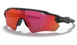 Oakley Radar EV Path Sunglasses - Matte Black / Prizm Trail Torch