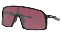 Oakley Sutro Sunglasses - Polished Black / Prizm Snow Black