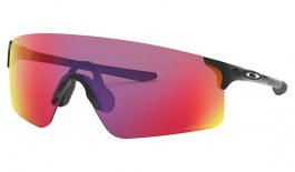 Oakley EVZero Blades Sunglasses - Polished Black / Prizm Road