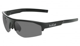 Bolle Bolt 2.0 S Prescription Sunglasses - Shiny Black