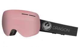 Dragon X1S Ski Goggles - Echo / Lumalens Light Rose Photochromic