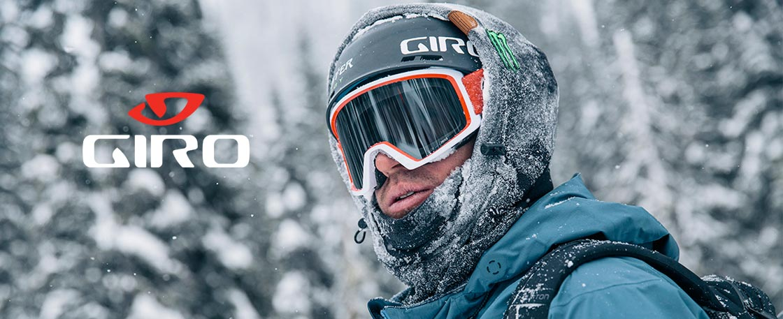 Giro Goggles & Helmets