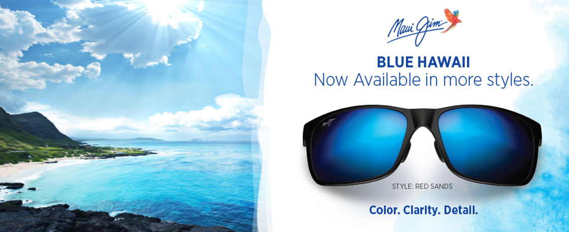 Maui Jim Sunglasses - SHOP NOW
