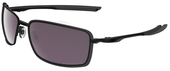 Wire-frame Sunglasses