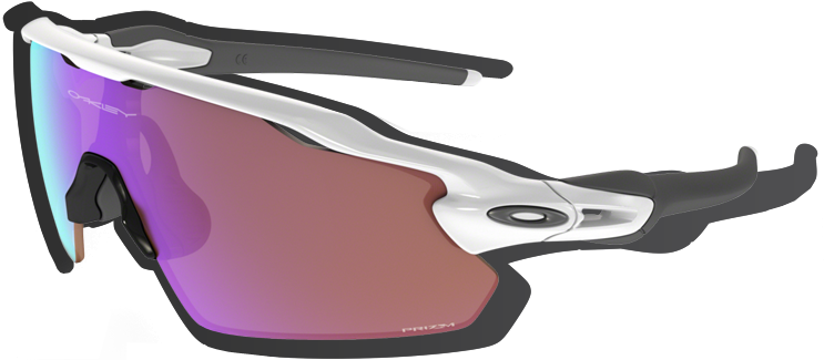 Rimless / Shield Type Sunglasses
