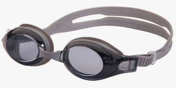 Leader Velocity Swimming Goggles