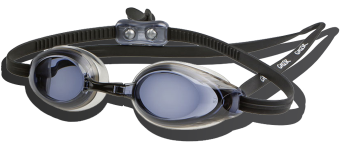 Off-The-Shelg Swimming Goggles