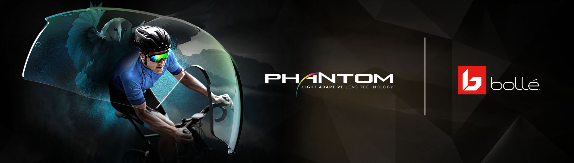 Bolle Phantom Sunglasses