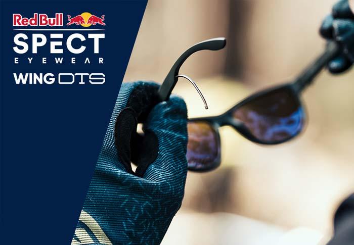 Red Bull SPECT Sunglasses