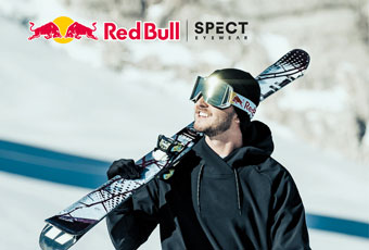 Red Bull Goggles