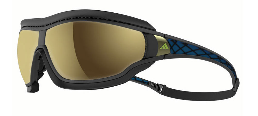 Climbing Sunglasses Tech Features
