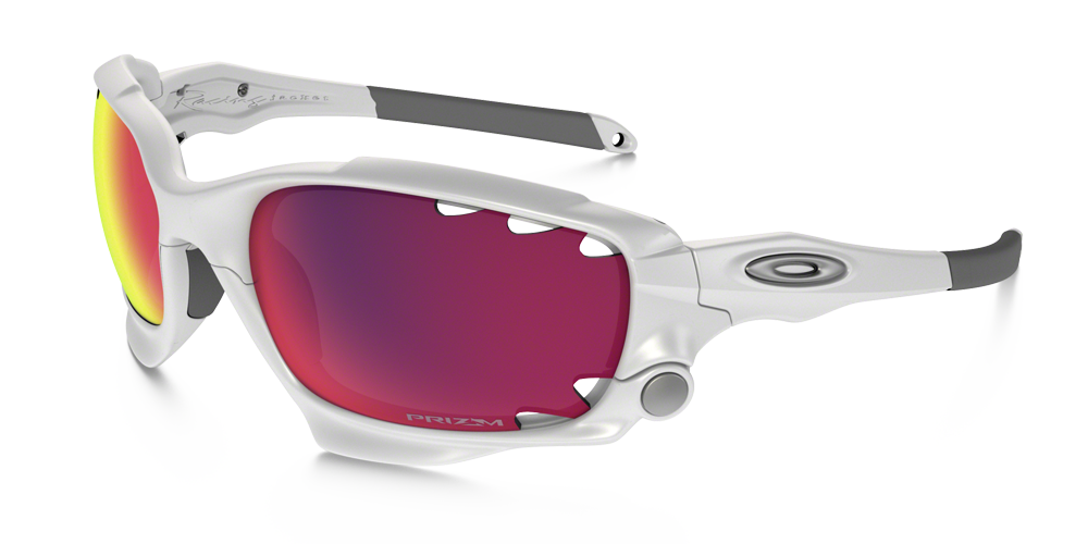 Cycling Sunglasses Tech