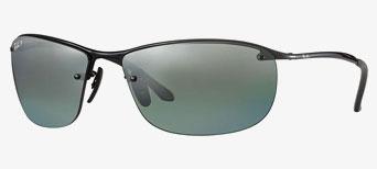 Ray-Ban RB3542 Chromance Sunglasses