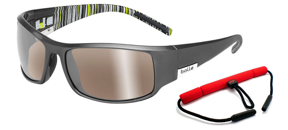 Fishing Sunglasses Tech Features