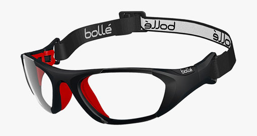 6ee7f204cb55 Football Glasses - Sports glasses by adidas and Rudy Project - Rxsport