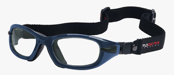 b048428457a2 Football Glasses - Sports glasses by adidas and Rudy Project - Rxsport