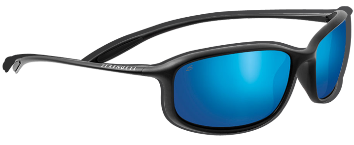 Full-frame Wraparound Sunglasses