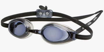 Gator Competition Swimming Goggles