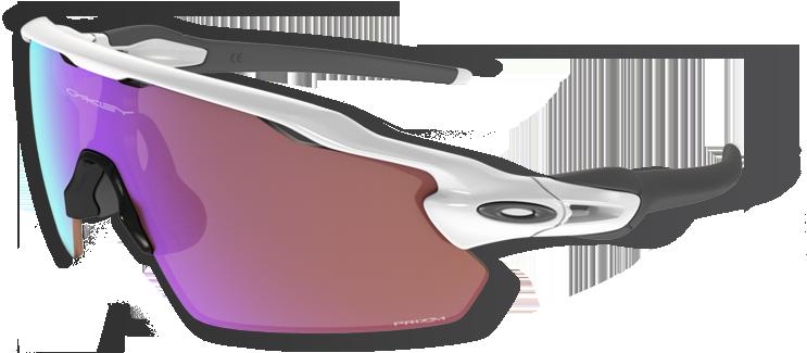 Rimless / Shield Type Sunglasses